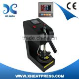 textile machinery manufacture, logo printing machine, Ceramic plate printing machine