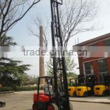 2.5tons LPG and Gasoline forklift truck/GLP forklift/empilhaderia/auto elevador/montacarga