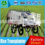 Inquiry about Best Price Rice Planter Machine Rice Transplanting Machine Factory Direct Sale Seedling Planter For Sale 6 Rows 2Z-6B2