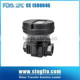 20L~300L OGM Electronic Oval Gear Diesel Fuel Flow Meter