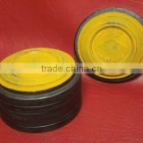 Yellow Clay Target for Sale