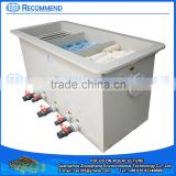 Small Investment Biological Filter Bio Filter for Indoor Fish Farming Business