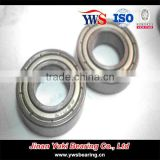 Antirust Material 694 stainless bearings for Vacuum Cleaner Washing Machine Shielded bearing