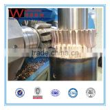 Manufacture nylon worm gear ask for whachinebrothers ltd.