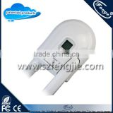 multi-function safety and comfortable wall mounted bathroom body air dryer