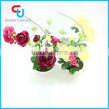 New Style Artificial Flower With A Pot Of Rose