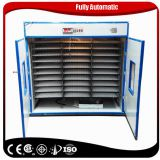 Holding 5280 Egg Poultry Pheasant Automatic Incubator for Sale