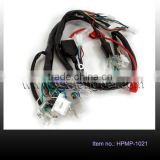 INquiry about motorcycle Huoniao HN125-8 wiring loom
