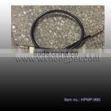 motorcycle speedo cable , speedo cable for xgj125-23 , speedometer cable , motorcycle parts