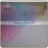 high quality mesh fabric/poly mesh fabric/made in China fabric mesh net