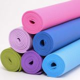 Anti slip yoga mat anti-slip exercise mat