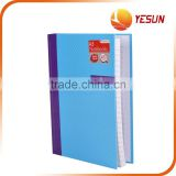 High Quality Writing Notebook,School Notebook,A4 NOTEBOOK