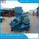 Two roll open mixing mill
