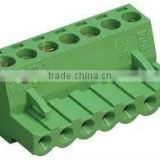 KF45C/45CM Terminal Block CONNECTOR TERMINAL BLOCKS POLYAMIDE 10A 12WAY