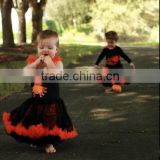 Halloween Costumes China Wholesale Baby Tutu Super Fluffy Soft Pettiskirt in Set Baby boutique Clothing