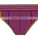 Classic design fashion fancy high quality mens underwear boxers