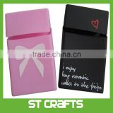Standard Size 20 pieces Soft Customized Cigarette Case Box Silicone Cigarette Pack Cover