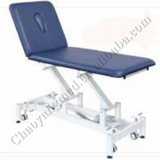 CY-C107 portable electric massage table,spa bed, beauty salon facial bed
