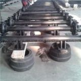 Small Boat Trailer Axle/Axles Kit/Kits for Trailers for Sale