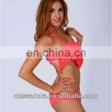 2014 new fashion lady's swimwear