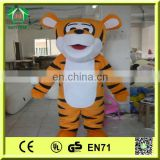 HI hot sale tiger costume