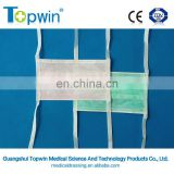 Disposable Nonwoven 3-ply Surgical Medical Face Mask with Ties or Earloop/ Doctor Surgical Masks with CE and ISO