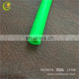 Color Silicone Rubber Tube,Rubber Hoses,Elastic Silicone Rubber Tube Platium Cure Silicone Hose