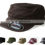 Fashion military cadet cap