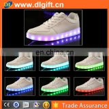 2016 Newest Arrival Led Light Kids & Adult Led Shoes