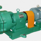 UHMW-PE Anti-Corrosive and Anti-Wear   UHB-ZK Series Slurry Pump