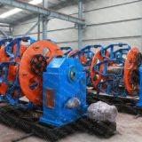 Cable Strander.Cable Stranding Machine.Planetary Stranding Machine.