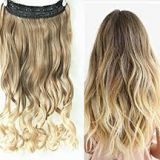 100g For White Women Full Lace Human Hair Wigs Unprocessed