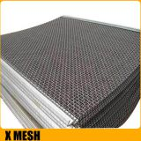 top quality crimped vibrating screen mesh