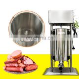 Manufacturers selling commercial stainless steel enema machine/manual meat grinder