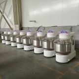 High Quality Industrial Variable Speed Bakery Planetary Mixers Bread Dough Mixer Prices