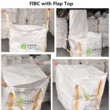 95x95x120cm jumbo bag with top flap