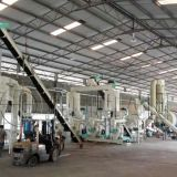 Wood Pellet Production Line for Biomass Fuels