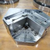 ISO9001 Chinese manufacturing with ±0.005-±0.01 precision tolerance mold parts