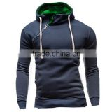 Brand Sweatshirt Men Hoodies Fashion Solid Fleece Hoodie Mens Sports Suit Pullover Men's Tracksuits Sportwear Male