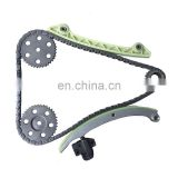 [ONEKA] TK-FD150-A Timing chain kit for MAZDA 3 2.0 /  FORD MONDEO 2.0L engine kits auto spare parts wholesale