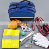 Customized useful emergency kit rescue backpack