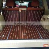Luxury Car Accessories Wooden Trunk mat cargo mat rear mat                                                                         Quality Choice                                                     Most Popular