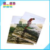 High Quality Perfect Bound Softcover Book Printing In Guangzhou