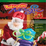 Promotional Toy Use and Christmas Festival magic balloon
