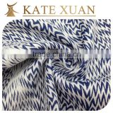 Autumn reactive dyeing spandex fabric yarn