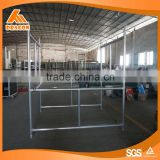China wholesale scaffolding system