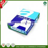 Inquiry about New product A4 paper 80 gsm 70 gram Copy Paper