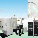 optical vacuum coating machine for lenses/AR vacuum coating machine/mirror PVD vacuum coating machine