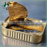 Hot sale canned tinned sardines