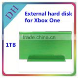 For Xbox one games, for xbox one hdd price in China, 1tb hard disk drive for Xbox one cheap game parts